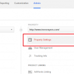 See Demographic and Interest Information in Google Analytics