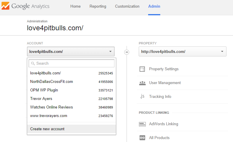 The Basic Necessities of a Google Analytics Setup