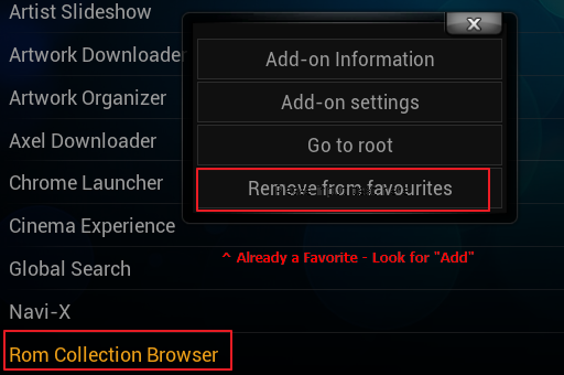 Add Confluence Navigation Item