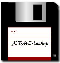 Backup and Restore XBMC (Kodi) With XBMC Backup Addon