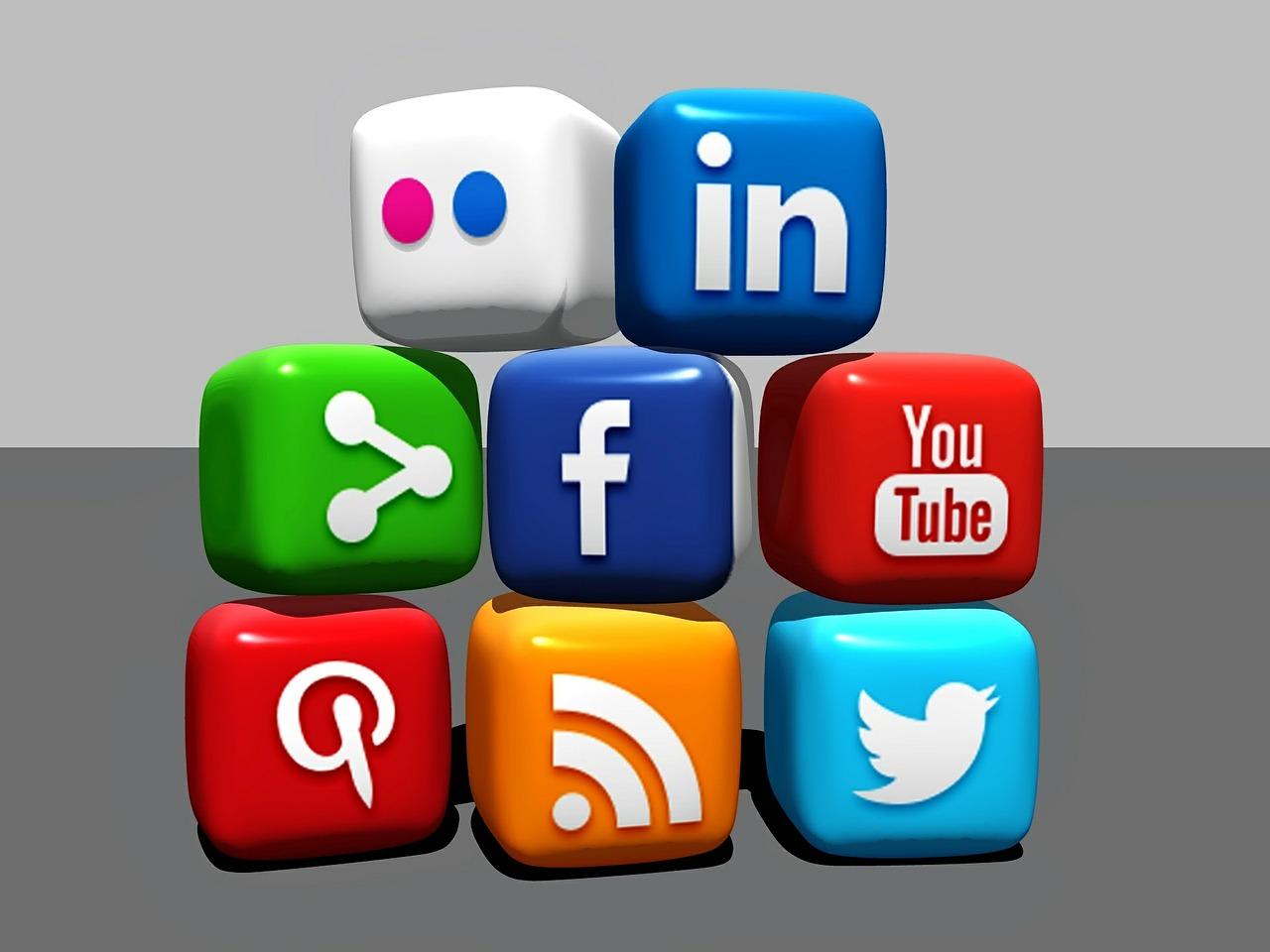 Image result for social media links