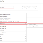 Google Tag Manager Form Submit Event Tag