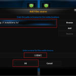 Launch Steam Big Picture Mode from Kodi