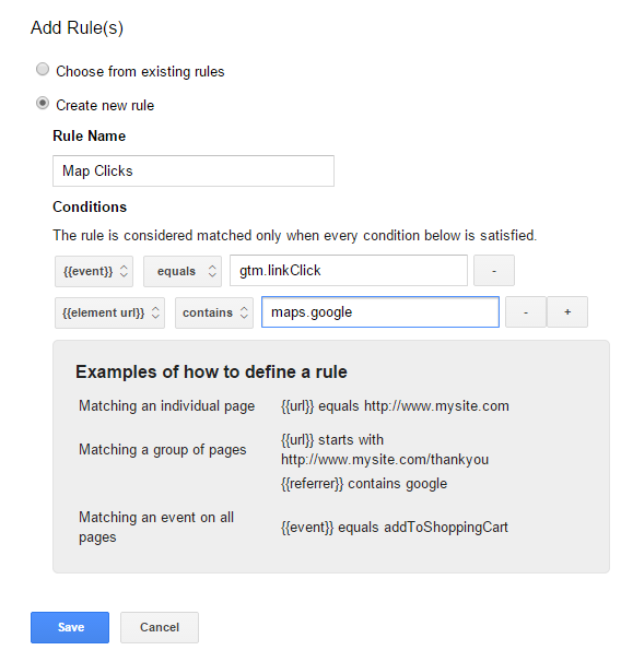 How To Track Outbound Clicks in Google Tag Manager
