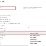 Track Outbound Clicks in Google Tag Manager