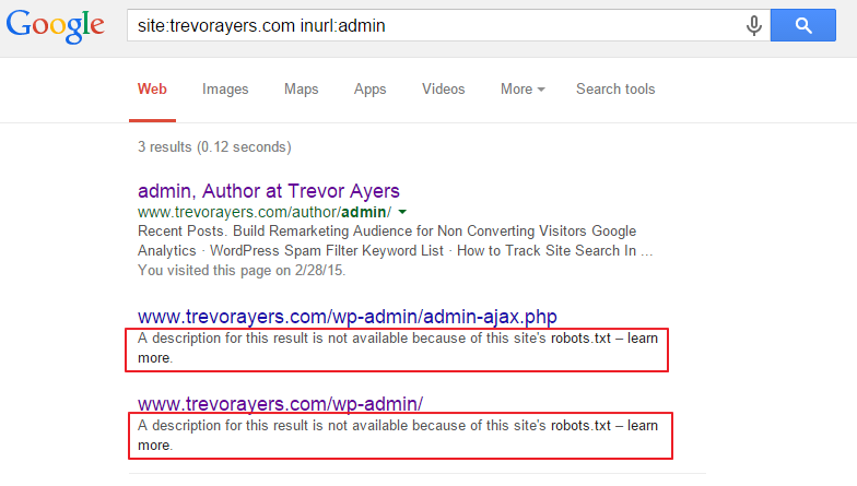 Does Google Obey Your Robots.txt File Exclusions?
