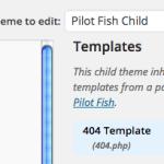 Easily Customize Wordpress 404 Error Page