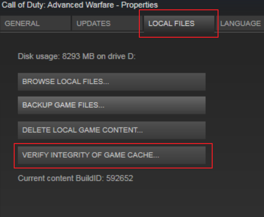 Tutorial to Fix the Failed to Start Game with Shared Content Please Update These Games First Steam Error