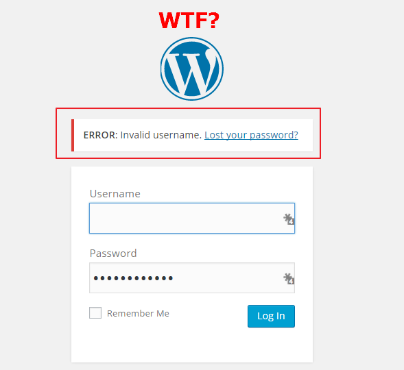 Change Wordpress Password in Database