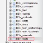 How to Change Wordpress Password in Database