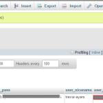 Quickly Change Wordpress Password in Database
