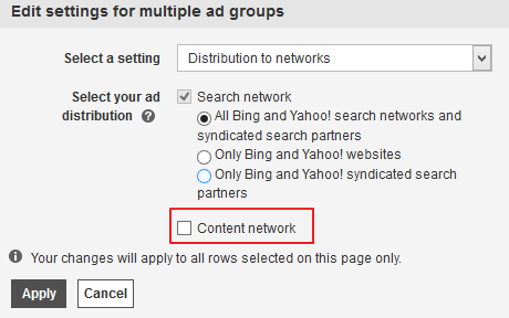 BingAds Clicks Not Visible in Google Analytics