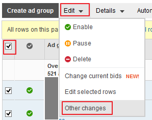 How To Opt Out of BingAds Display Network