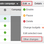 Opt Out of BingAds Display Network