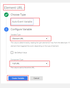 Steps to Track Email Clicks in Google Tag Manager V2
