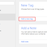 Track BingAds via Google Tag Manager