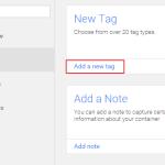 Track BingAds via Google Tag Manager