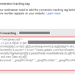 Set Up Google AdWords Website Call Forwarding with Google Tag Manager